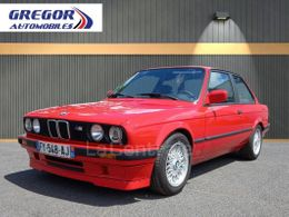 Photo d(une) BMW  (E30) 318IS 2P d'occasion sur Lacentrale.fr