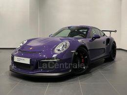 PORSCHE 911 TYPE 991 GT3 RS (991) 4.0 500 GT3 RS