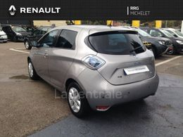 RENAULT ZOE 8520€