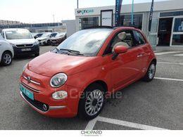 FIAT 500 C 11910€