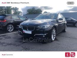 Photo d(une) BMW  (F07) 530DA XDRIVE 258 LUXURY d'occasion sur Lacentrale.fr