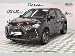 DS DS 3 CROSSBACK 31890€