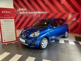NISSAN MICRA 4 9660€