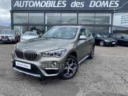 BMW X1 F48 31290€