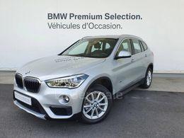 BMW X1 F48 33350€