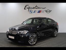 Photo d(une) BMW  (F26) XDRIVE35D 313 M SPORT BVA8 d'occasion sur Lacentrale.fr
