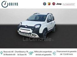 FIAT PANDA 3 14250€