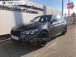 BMW SERIE 1 F20 5 PORTES 26770€