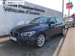BMW SERIE 1 F20 5 PORTES (F20) (2) 116D 5CV SPORT 5P