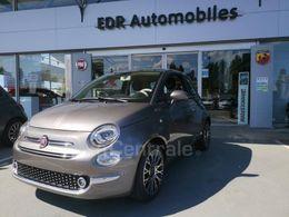 FIAT 500 (2E GENERATION) 16510€