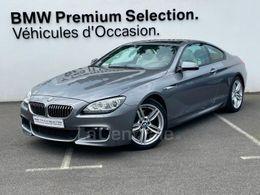 BMW SERIE 6 F13 (F13) COUPE 640D 313 SPORT DESIGN BVA8