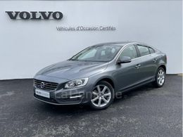 VOLVO S60 (2E GENERATION) II (2) 2.0 D4 190 MOMENTUM BUSINESS