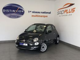 FIAT 500 C 17260€