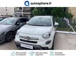 FIAT 500 X 21400€