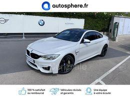 Photo d(une) BMW  (F82) M4 431 DKG7 d'occasion sur Lacentrale.fr