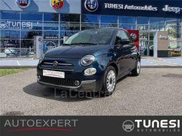 FIAT 500 (2E GENERATION) 13090€