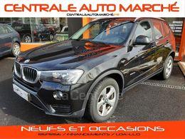 Photo d(une) BMW  (F25) (2) SDRIVE18D 150 EXECUTIVE d'occasion sur Lacentrale.fr