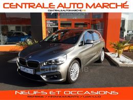 BMW SERIE 2 F45 ACTIVE TOURER (F45) ACTIVE TOURER 214D LUXURY