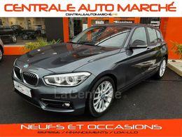BMW SERIE 1 F20 5 PORTES (F20) (2) 114D BUSINESS DESIGN