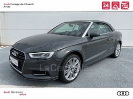 AUDI A3 (3E GENERATION) CABRIOLET III (2) CABRIOLET 2.0 TFSI 190 DESIGN LUXE S TRONIC 7