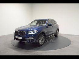 BMW X3 G01 54500€