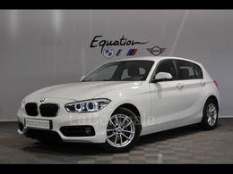 BMW SERIE 1 F20 5 PORTES (F20) (2) 118D BUSINESS DESIGN
