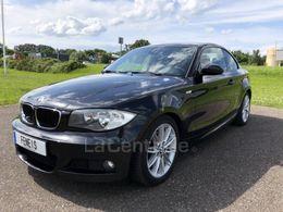 BMW SERIE 1 E82 COUPE (E82) COUPE 120D 177 SPORT DESIGN