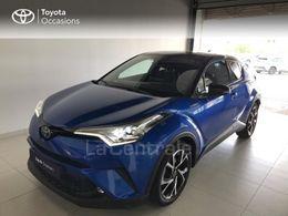 TOYOTA C-HR 21350€