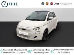 FIAT 500 C (3E GENERATION) 30700€