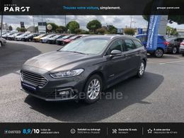 FORD MONDEO 4 SW 21510€