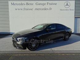 MERCEDES CLASSE CLS 3 75860€