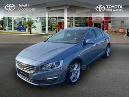 VOLVO S60 (2E GENERATION) II (2) T4 OVERSTA EDITION GEARTRONIC 6