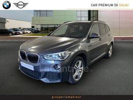 BMW X1 F48 39650€