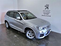 BMW X3 F25 35360€