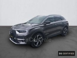 DS DS 7 CROSSBACK 39880€