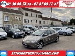 HONDA CIVIC 8 5900€