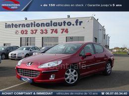 Photo d(une) PEUGEOT  1.8 16V 125 PACK LIMITED d'occasion sur Lacentrale.fr