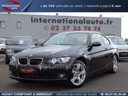 Photo d(une) BMW  (E92) COUPE 320DA 177 LUXE d'occasion sur Lacentrale.fr