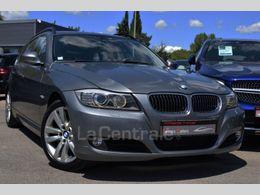Photo d(une) BMW  (E91) TOURING 325I 218 CONFORT d'occasion sur Lacentrale.fr