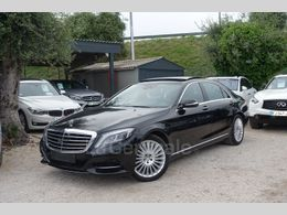 MERCEDES CLASSE S 7 49860€