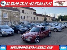 ALFA ROMEO 147 1.6 TS 120 DISTINCTIVE 3P