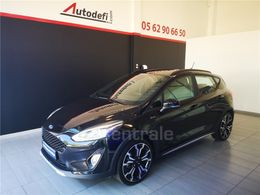 FORD FIESTA 6 ACTIVE 17960€