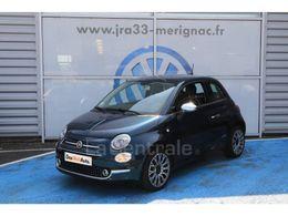 FIAT 500 (2E GENERATION) 12850€