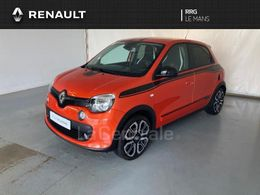 RENAULT TWINGO 3 GT 12190€