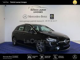 MERCEDES CLASSE B 3 38300€