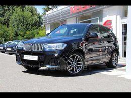 BMW X3 F25 31960€