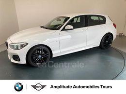BMW SERIE 1 F20 5 PORTES 26700€