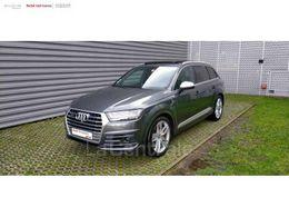 AUDI SQ7 68280€