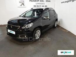 PEUGEOT 2008 15250€