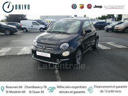 FIAT 500 (2E GENERATION) 15440€